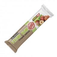 Power Pro Vegan Bar БЕЗ САХАРА, 60 грамм - орехи и сухофрукты